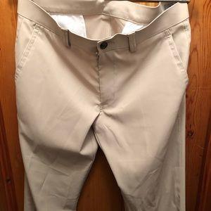 Kenneth Cole slim fit dress pants